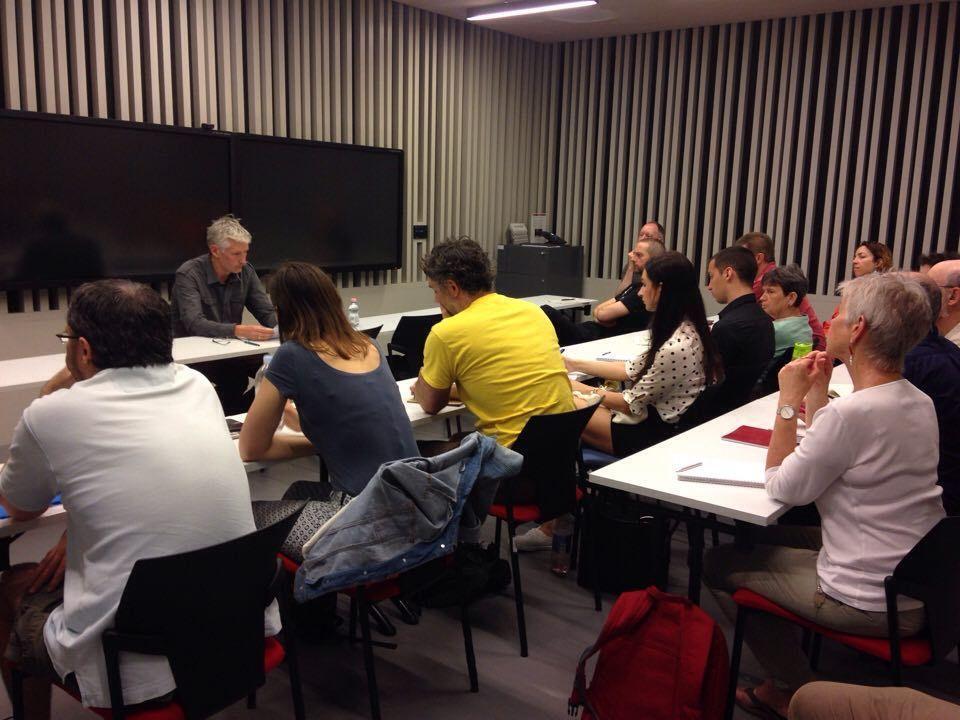 Department seminar