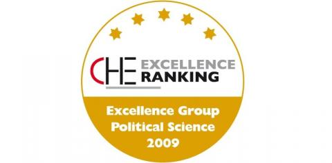 ... In The Top (u201cexcellenceu201d) Group Of European Universities In The Survey  By The Prestigious German Centre For Higher Education Development (CHE) In  2009, ...